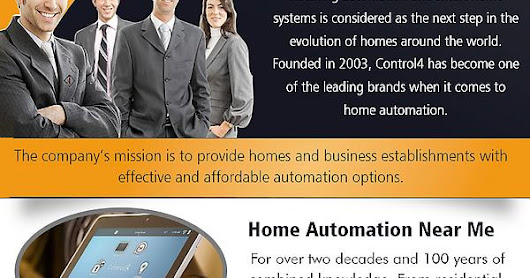Home Automation Bloomfield Hills | Call - 1-800-369-0374 | jarbcom.com