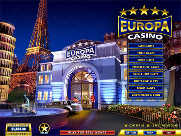 online casino echtgeld sicher
