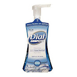 Dial Complete Foaming Hand Wash Spring Water - 7.5 Oz