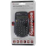 56-Function Scientific Calculator -PACK 4