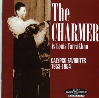 Calypso louis aka The Charmer