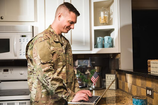 Liberty among top 10 institutions for military tuition assistance | Liberty University