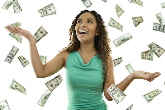 Women in Business: 5 Ways to Turn Money Blues Into Happy Money