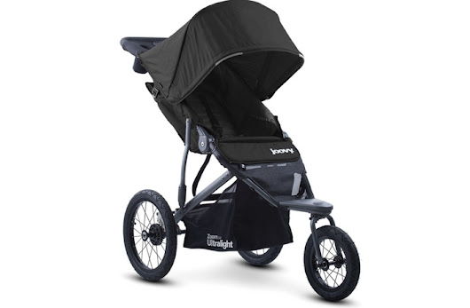 Joovy Zoom 360 Ultralight Jogging Stroller Review | Storkified