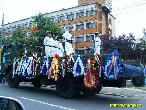 Comemorare Constanta InimaBacaului (1)
