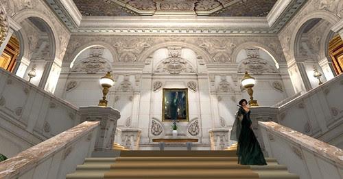 Lefevre Mansion by Kara 2