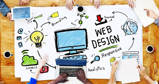 SEO 101: 5 Things to Know About #SEO Friendly Web Design
