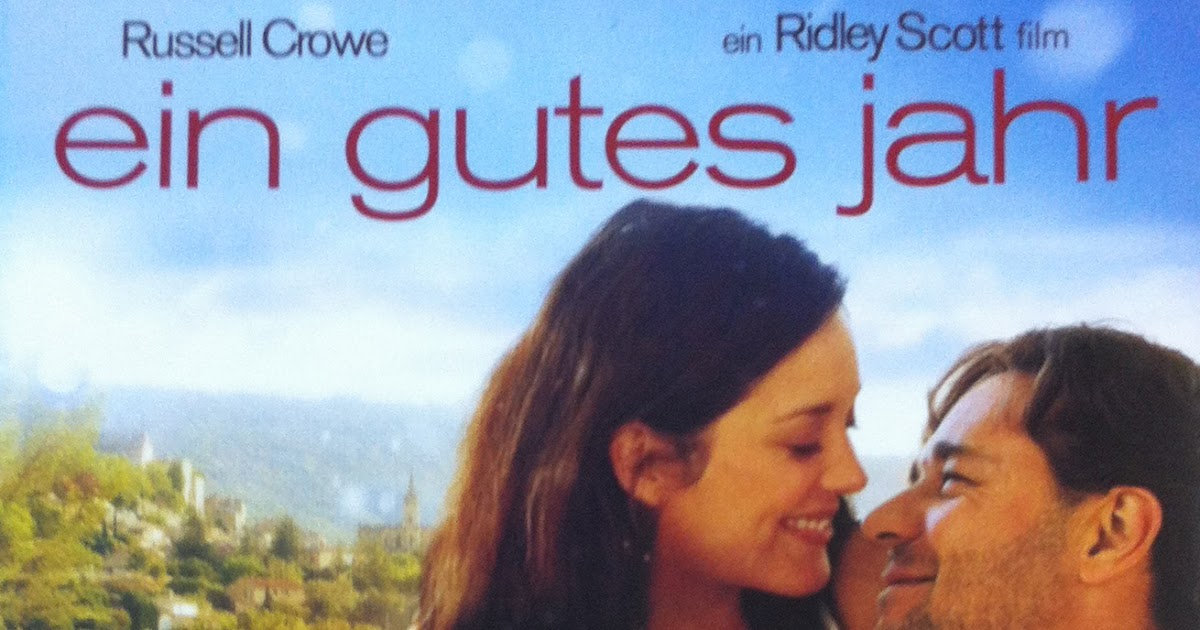 Ein Gutes Jahr Film