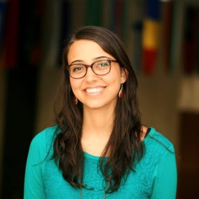 029, Mariana Costa, Laboratoria | The Power of Code to Change Girls' Lives