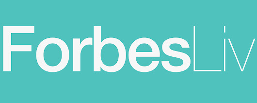 Forbes Living Talks Fashion, Fitness, and More on WE tv™