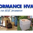 High Performance Heating, Ventilation & Air Conditioning Systems
