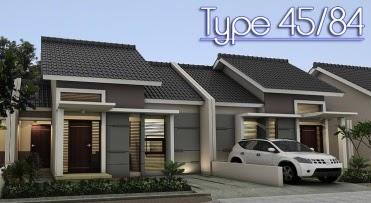 desain rumah luas tanah 66 meter - sekitar rumah