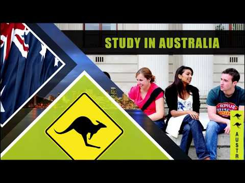 Study In Australia - Study Abroad Without Ielts