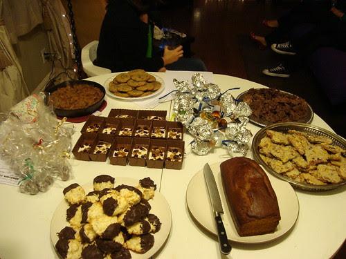 Sweets Display 2
