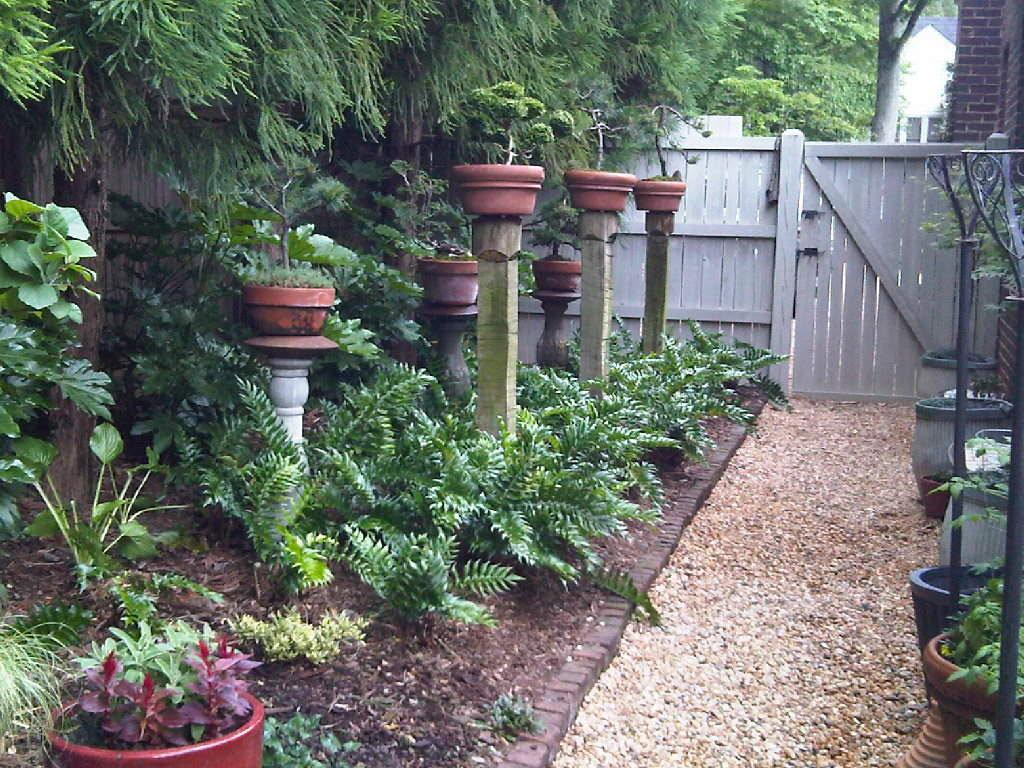 Small Backyard Garden Ideas Homsgarden