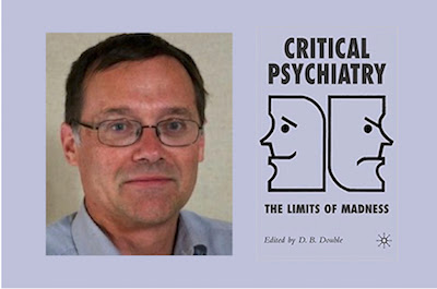 Image: Dr. Duncan Double: On Being a Critical Psychiatrist - Mad In America