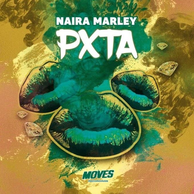 Music:Naira Marley – Puta (Prod. Rexxie)