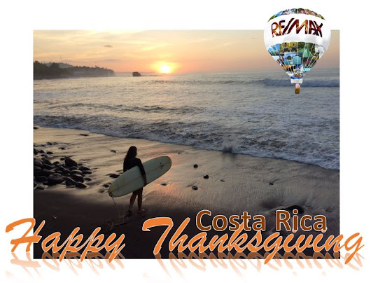 Jaco Costa Rica Thanksgiving 2016 | Expat Community