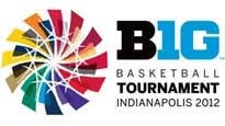2012 Big Ten Men's Basketball Tournament pre-sale code for performance tickets in Indianapolis, IN (Bankers Life Fieldhouse)