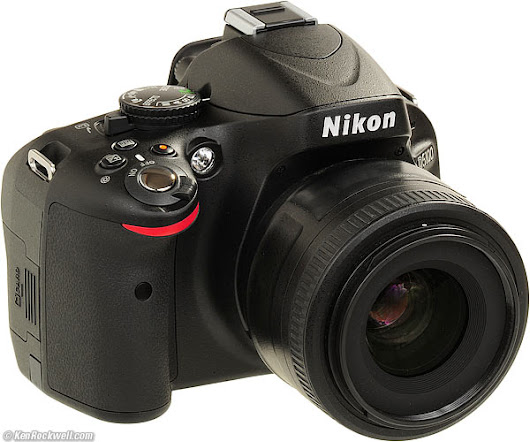 "Nikon D5100 16 MP DX, 4 FPS, 3"" Flip LCD, 1080p"