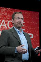 Thomas Kyte, Oracle Develop Keynote, JavaOne + Develop 2010 San Francisco