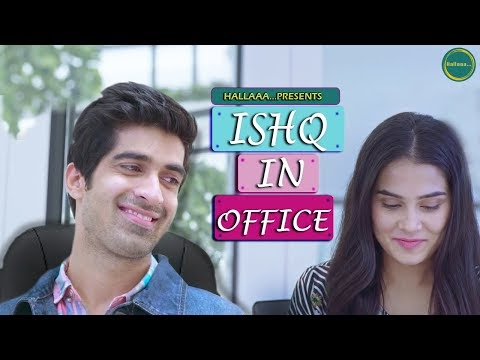 Ishq in Office