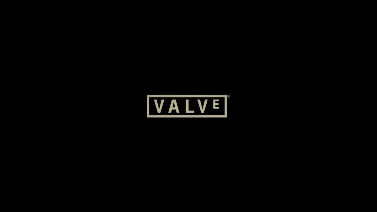 Valve Logo Wallpaper 1280x720 8132