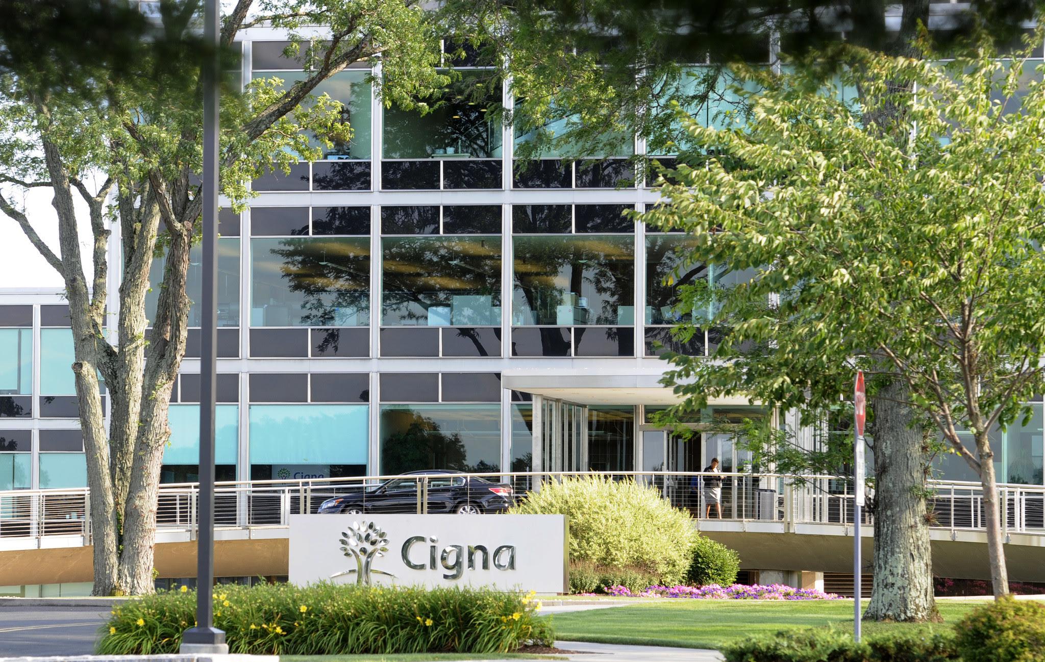 Cigna Agrees To $48 Billion Takeover By Anthem - Hartford ...
