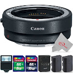 CANON Mount Water-Resistant Adapter EF-EOS R Accessory Kit