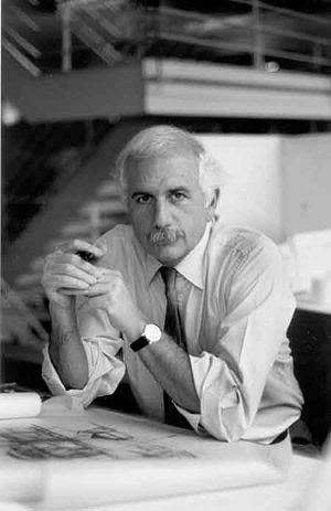 Moshe Safdie