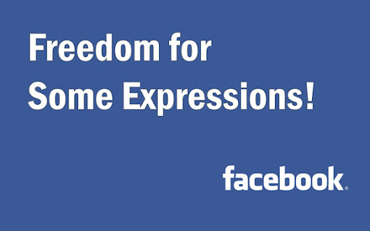 Exposed: Facebook Deletes Hamza Ali Abbasi's Post on Freedom of Expression