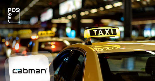 Cabman, myPOS and the all-in-one cab management system | myPOS Blog