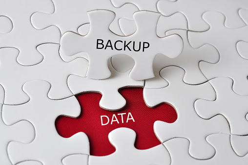Top Reasons Why Businesses Should Backup Their Data - CyberStreams