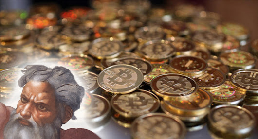 Minnov8 Gang 255 - In *Bitcoins* We Trust?