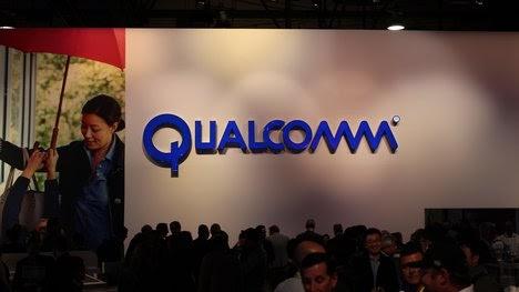 Qualcomm rejects Broadcom hostile proposal  #Qualcomm #Broadcom #proposal #ComputerChip #Technology