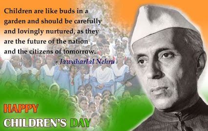 School speech on children's day School Speech on Jawaharlal Nehru