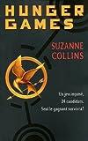 Hunger Games T1 par Suzanne Collins