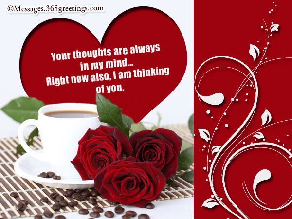 Thinking Of You Sms 365greetingscom