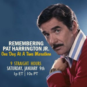 Antenna TV Remember Pat Harrington Jr.