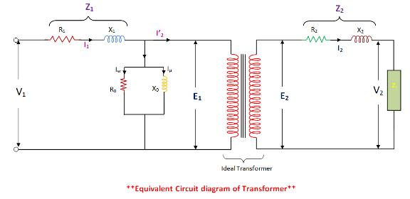 34 Transformer Wiring Diagram Single Phase