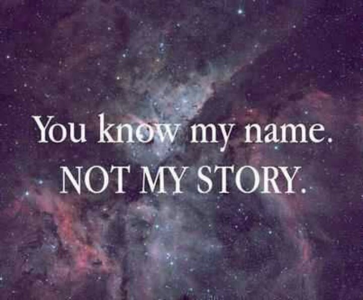 You Dont Know Me Quote Quote Number 720218 Picture Quotes