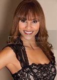2012 Miss America Contestant District of Columbia