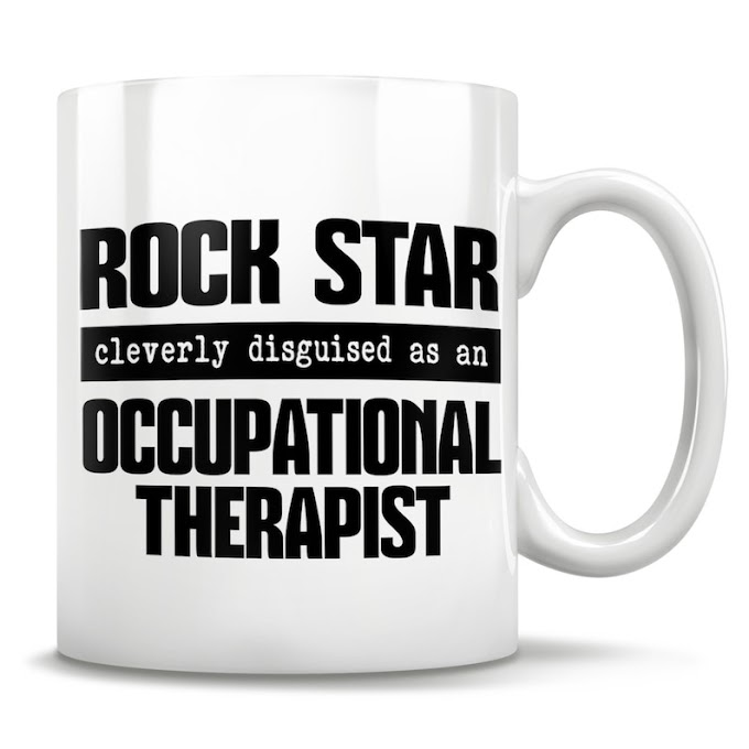 Occupational Therapy Gifts Etsy