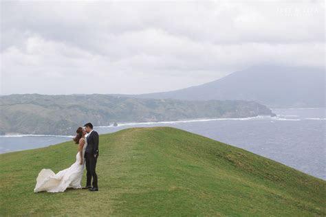 Ben and Kate?s Batanes Wedding ? Jeff and Lisa Photography