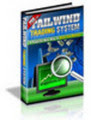 Detail page of Tailwind Trading System Pro - The Lazy Way To Trade Stocks