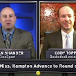 VIDEO: Ole Miss Advances In The Opening Round