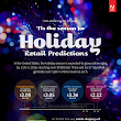 Holiday Predictions Based on 1 Trillion Website Visits