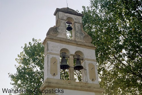 Agios Georgios, Corfu Town, and Vidos Island, Corfu  - Greece 20