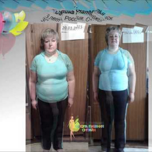 школа питания онлайн вызов лишнему весу отзывы