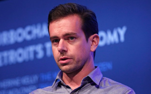 "Twitter CEO Defends Censoring Pro-Life Conservatives as Promoting ""Healthy Conversation"" 